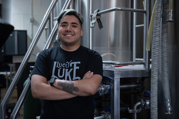 Jose, Lucky Luke Brewing